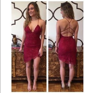 "NBD ""Only One"" dress from Revolve"
